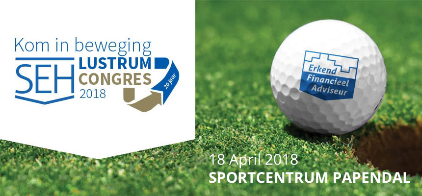 SEH Lustrum Congres 2018 - SNS Franchise